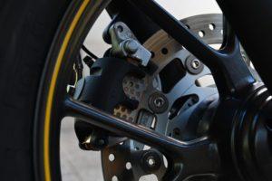 Motorrad Bremsscheiben