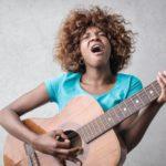 Laut singen lernen