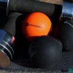 Massagebälle von Sportastisch im Test