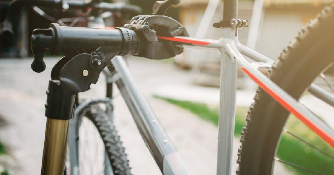 Fahrrad-Montageständer im Test