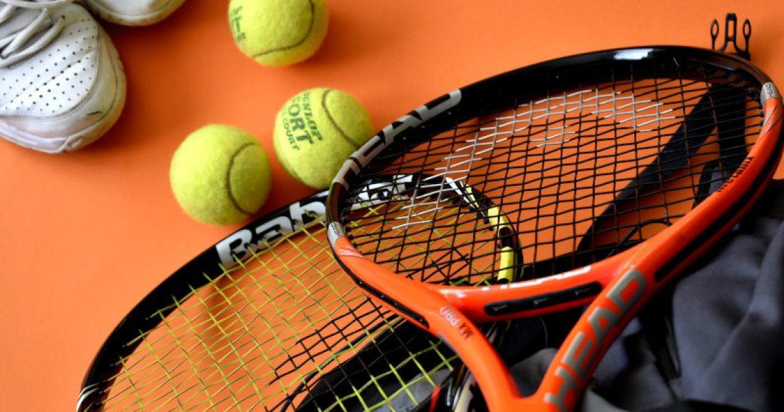 Tennisrucksäcke im Test