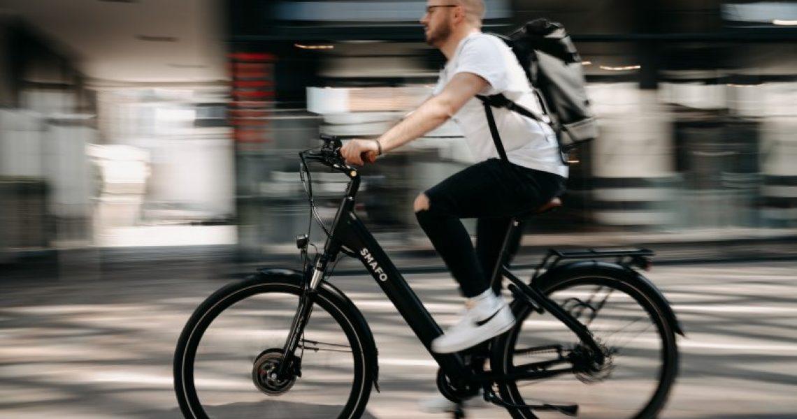 E-Bike Herren Test
