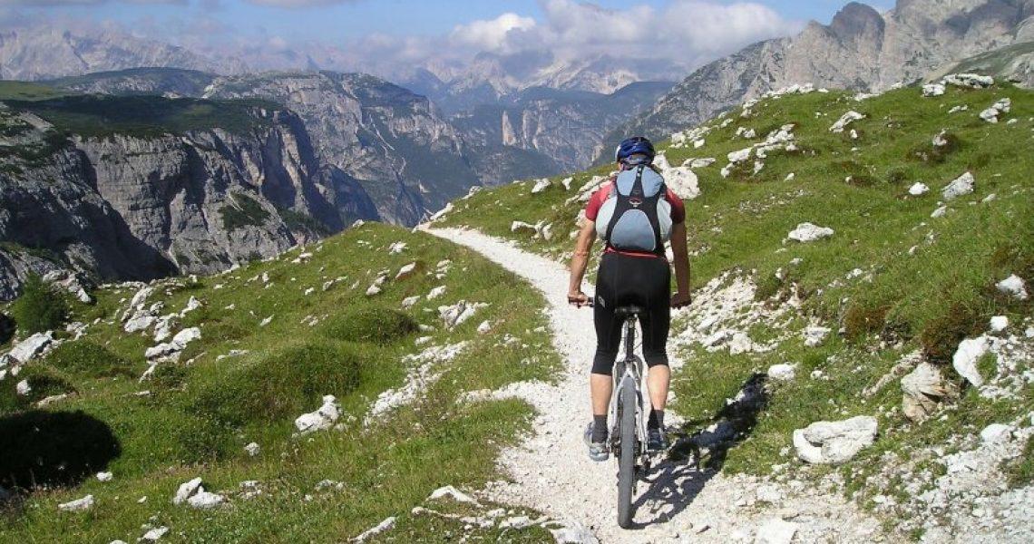 Fahrradrucksack Test und Kaufratgeber