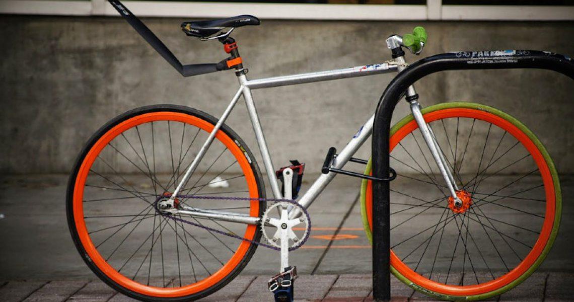 Fahrrad-Bügelschloss Kaufratgeber