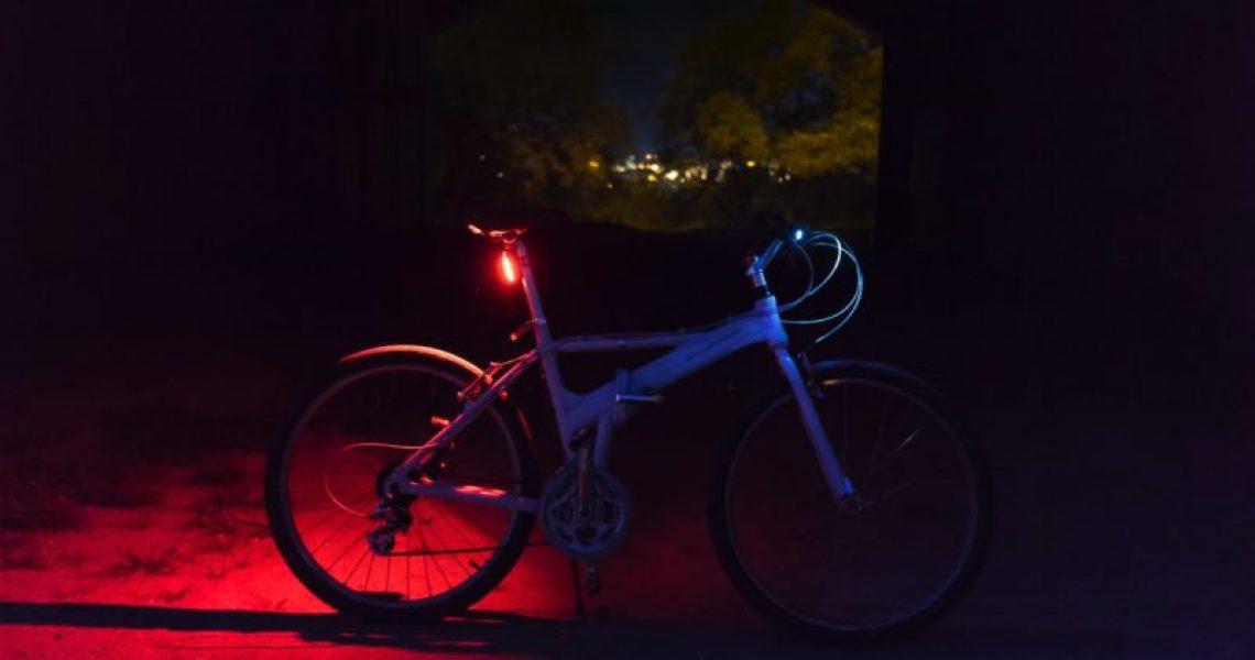Fahrradbeleuchtung im Test