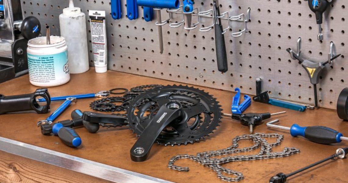 Fahrradwerkzeug Test und Kaufratgeber