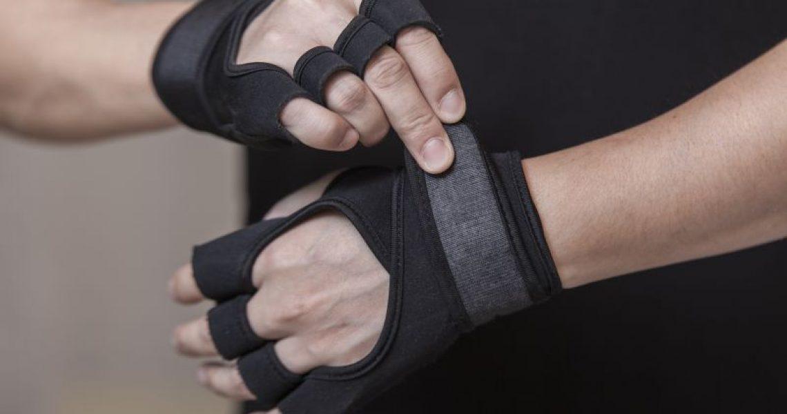 Die besten Fitnesshandschuhe im Vergleich