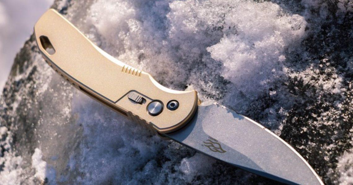 Messer das Klappbar ist