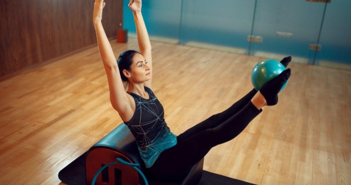 pilatesball-test