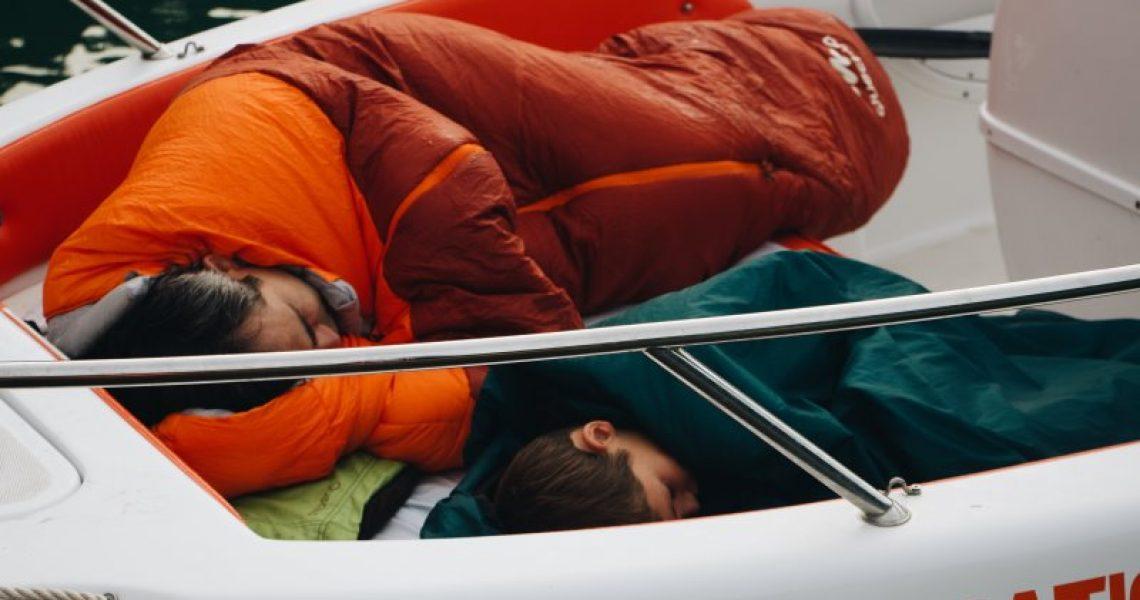 Sommerschlafsäcke im Test