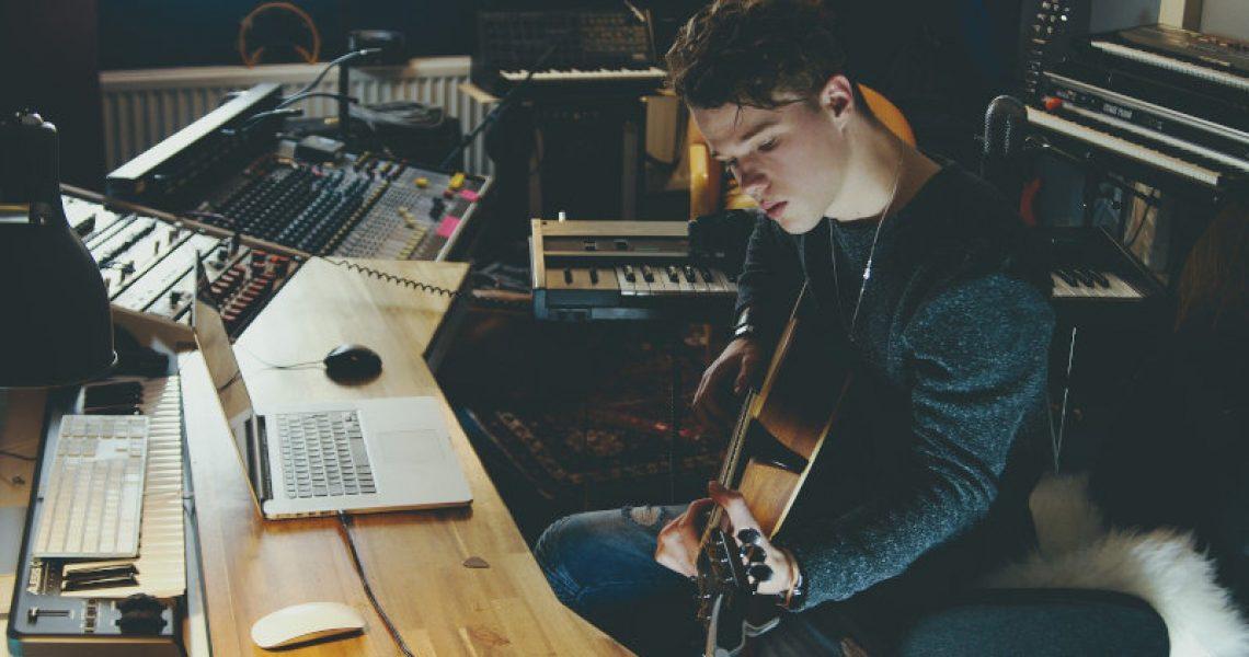 Song schreiben